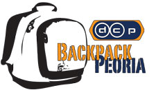 Backpack Peoria