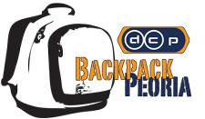 Backpack Peoria