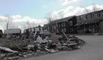 Harrisburg Tornado Damage 2