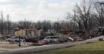 Harrisburg Tornado Damage 3