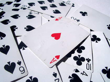 Your Cards