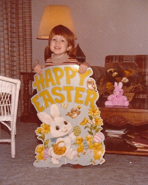 80s Easter