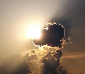 Sunshine & Clouds