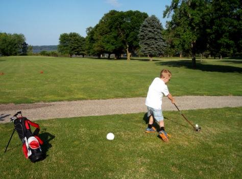 Detweiller Golf
