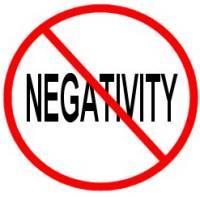 Negativity No