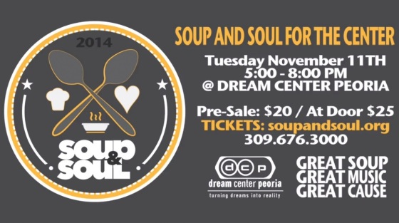 Soup and Soul