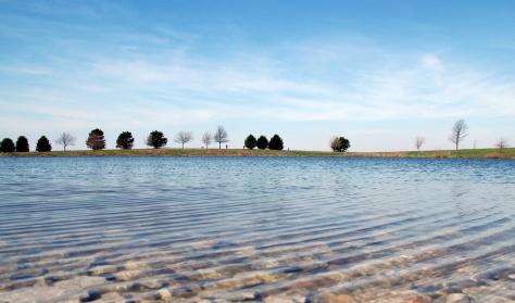 Bowen Lake 2