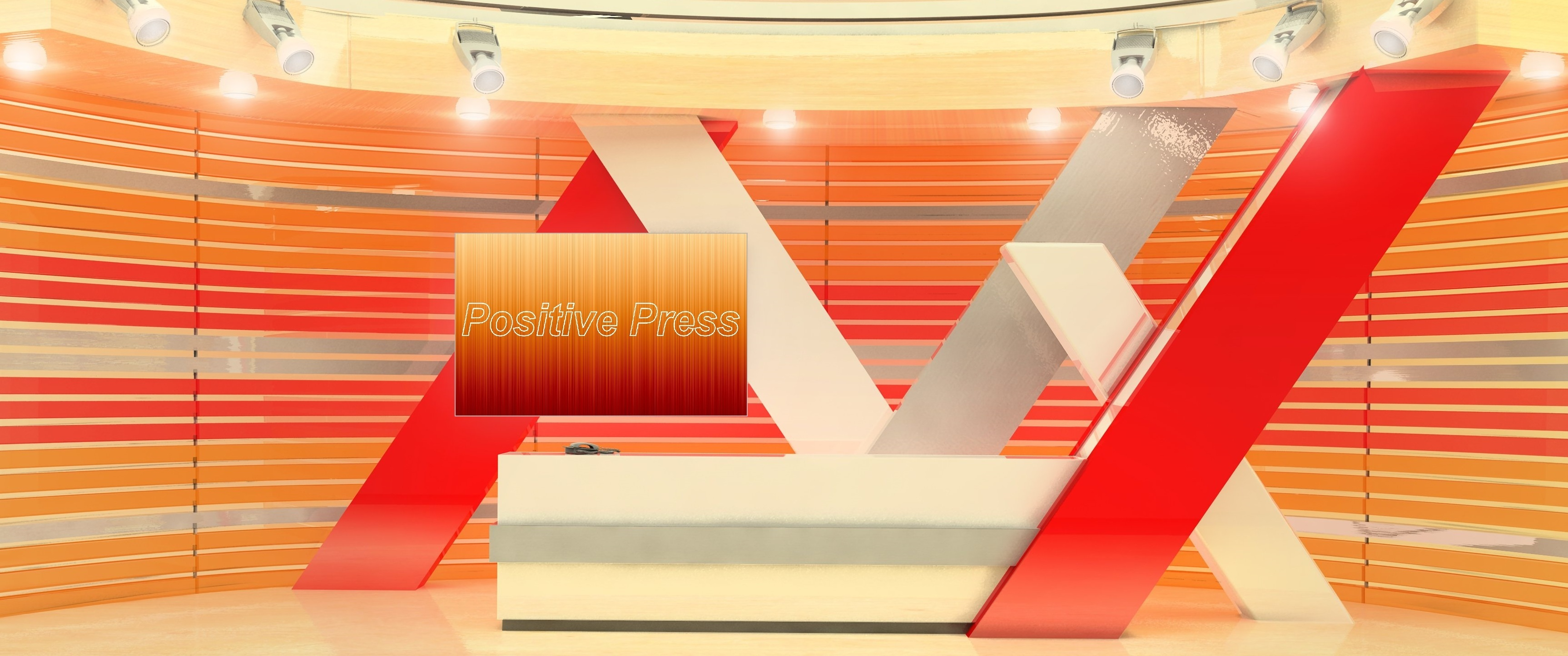 Positive Press