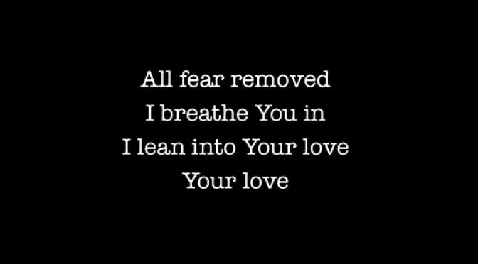 All Fear Removed