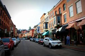 Galena Downtown