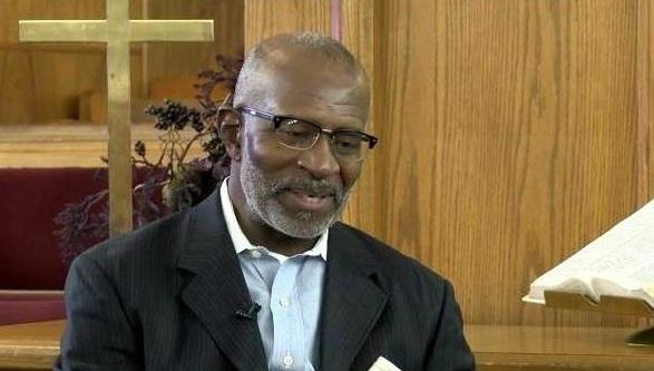 Pastor Wendell Davis