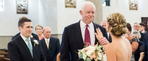 Jeni Maenner Wedding