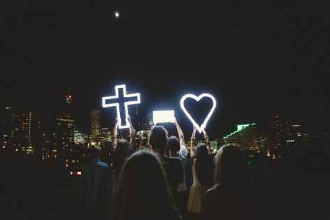 cross-love