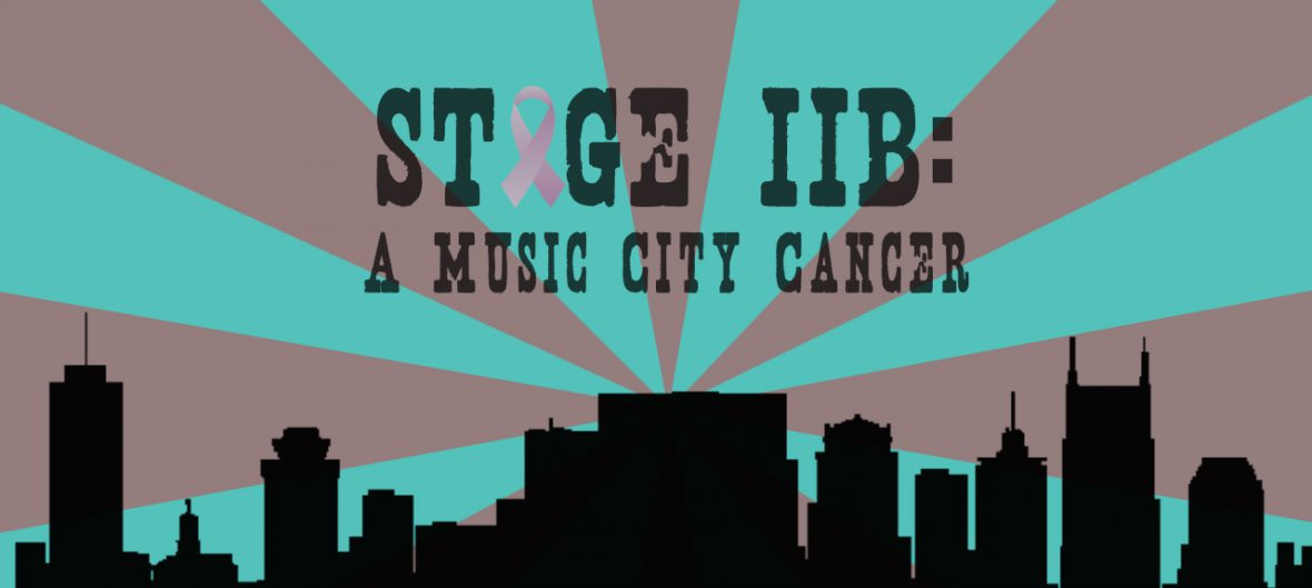 Stage IIB